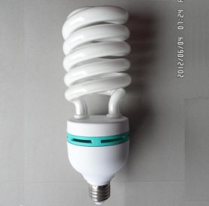 Luzes fluorescentes, CCFL, U luz salvífica, Luz de espiral, lâmpada economizadora de energia (HS-01)