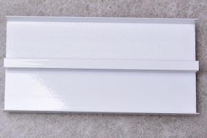 Brillamento di sabbia del ODM dell'OEM & Anodized&Door e profili di alluminio dell'espulsione della finestra (A47)