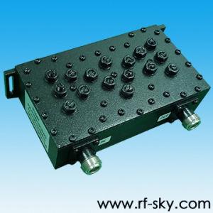 Vhf/UHF/Lte/GSM Raum-Filter (FX-1700-1915-100)