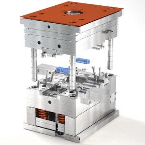 La fabricación de OEM de profesionales médicos de la fabricación de moldes de inyección de plástico