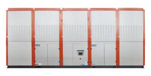 210kw M210zh4統合された化学産業蒸気化の冷却された水スリラー