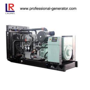 350kVA水によって冷却されるディーゼル発電機