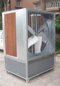 Refroidisseur d'air de l'eau par évaporation/ Portable Air du ventilateur de refroidissement du refroidisseur