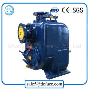4 pouces de la pompe à moteur/carburant diesel de la pompe à eau/ pompes de transfert