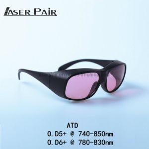 Óculos de Segurança de laser de óculos de protecção Laser Atd 740-850nm  para Equipamentos Médicos Barata 2017, Alexandrite Laser de remoção de  pêlos a laser ... 39c0bf4ab8