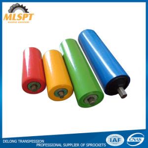 Suministro de fabricación personalizada directamente el rodillo transportador de correa