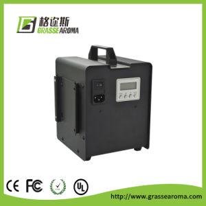 Heißeste automatische Geruch-Maschine für großes Gebiet mit HVAC-System GS-5000