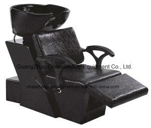大広間装置の毛の洗面器のシャンプーのベッド及び椅子