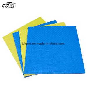 2.5Mm Azul Rojo Taekwondo Mat