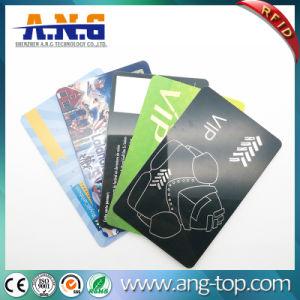 scheda di lealtà del biglietto da visita di 13.56MHz RFID NFC