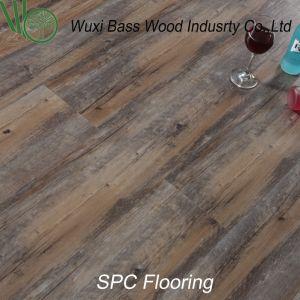 防水装飾物質的なSpcのフロアーリング