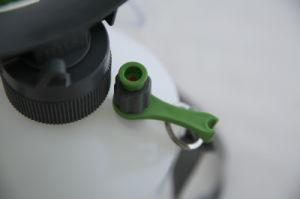 4L Manual de potência do lado esquerdo da bomba de pressão de mochila ombro o pulverizador para Agricultura e jardim (SX-CS889)