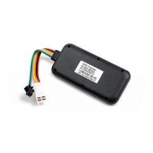 Rastreador GPS promocional com monitoração em tempo real, GPIO (TK119)
