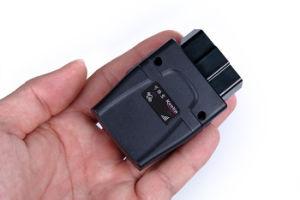 2g GPS Volgend Apparaat met geo-Omheining/van de Snelheid Alarm (GOT08)