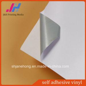 Produtos mais recentes de Vinil auto-adesiva transparente para o material de impressão