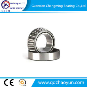 Rodamiento de acero cromado de husillo de máquina herramienta