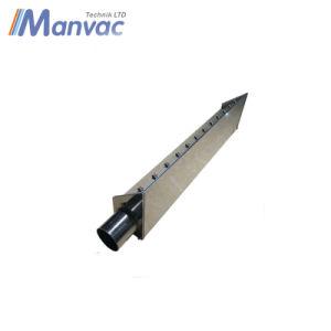 냉각하고 정리하는 건조를 위한 공기 칼