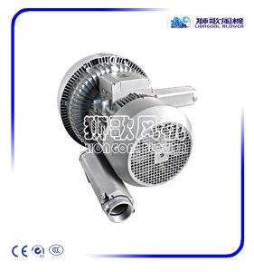 Высокое качество двойной этапе горячий воздух кольцо вентилятора