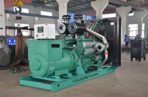 Draagbare Diesel Genset met de Motoren van Cummins