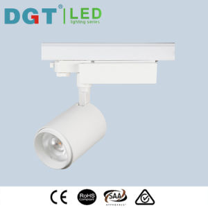 35W 4LED Tracklight провода с маркировкой CE&RoHS