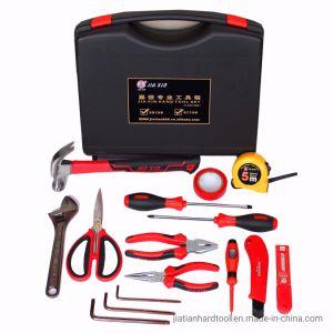 Kit de ferramentas para uso doméstico Ferramentas manuais Conjunto de Ferramentas de Hardware