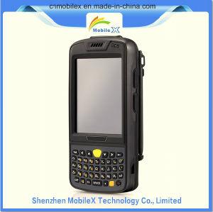 Computador móvel industrial, Coletor de Dados com leitor de código de barras, leitor de RFID