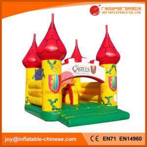 2018 China Hinchables castillo saltar Bouncer (T2-313)