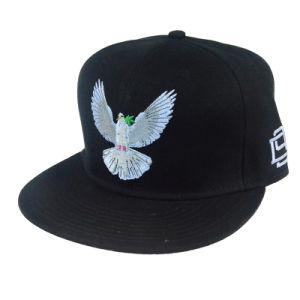 Capuchon pare-soleil personnalisé Golf broderie 3D haute qualité à plat le projet de loi chapeaux Snapback Fashion Sport coton Casquette de baseball des adultes