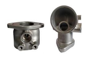 Las piezas del motor automático Casting para el sistema de escape