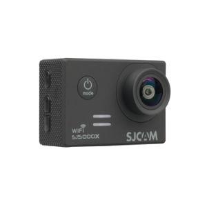 Sjcam original Sj5000X WiFi Elite 4k a 24fps 2k30fps Sports Gyro LCD DV 2.0 Ntk96660 Buceo resistente al agua 30m de la cámara de acción Geekdigge