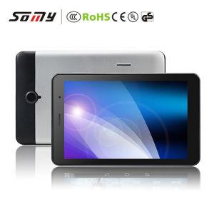 7 Polegada 3G Tablet PC com Mtk Octa-Core8392 e duplo SIM (M07K7)