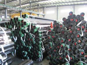Tubo senza giunte dell'intelaiatura di OCTG e tubo della tubazione dell'olio con J55/K55/N80/L80/P110/Btc/Stc/Ltc/R3