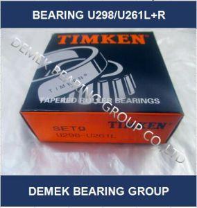 Горячий продать -Timken дюймовый конический роликовый подшипник U289/U261L,9