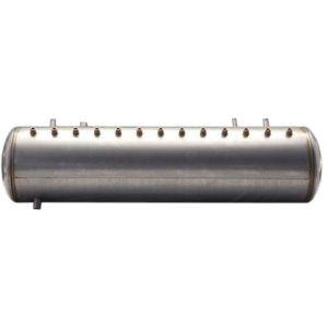 高い加圧ステンレス鋼の太陽熱湯ヒーター(太陽暖房装置)