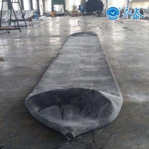 Airbag de borracha móveis pesados