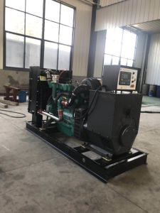 아주 새로운 고강도 방음 디젤 엔진 발전기