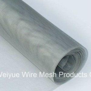 Низким уровнем выбросов углерода из мягкой стали черный провод тканью металлический сетчатый фильтр