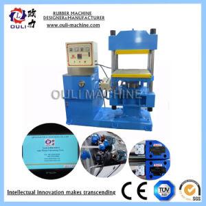 Haltbarer gebräuchlicher Gummidichtungs-Presse-Gummiring-vulkanisierenpresse-Maschine