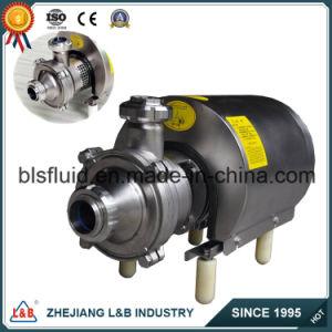Bls-08-12 industrielles Bls Vakuumselbstansaugende Wasser-Pumpe