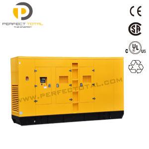 200kw Cummins 3 Phase Diesel 50Hz 240V Generator
