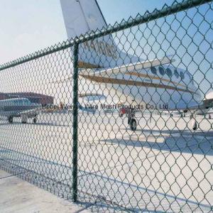 Rete fissa provvisoria all'ingrosso di collegamento Chain di obbligazione dell'aeroporto nel buon prezzo