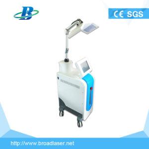 Cuidado de la piel facial peeling de chorro de agua de oxígeno de la máquina para salón