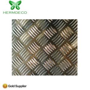 Высокое качество 201 304 тиснения лист из нержавеющей стали