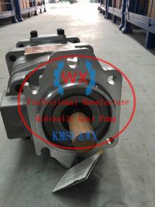 Pompe hydraulique à engrenages : 705-56-34550 pour dumper hm hm300-1300-1/L