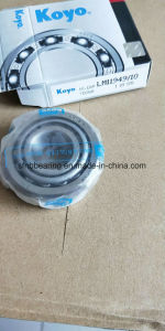 Koyo Lm11949/10 Distribuidor de rodamiento de rodillos rodamientos de rodillos cónicos