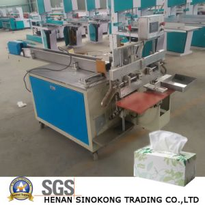 Оборудование для малого бизнеса ткани бумагоделательной машины