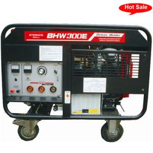 Open Flame 300A Welder Generator (BHW300E)