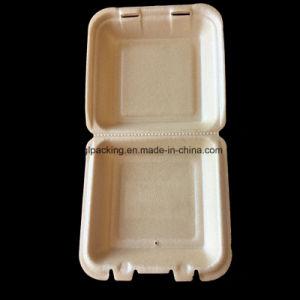 [كرن سترش] عالة قابل للتفسّخ حيويّا - يجعل طعام يعبّئ [بلا] زبد وعاء صندوق