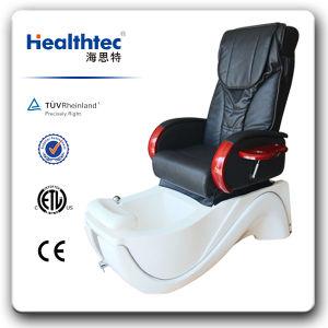 Offre Spéciale Pédicure Massage électrique chaise avec pompe à jet Pipeless202-1602 (UN)