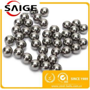 Bille en acier au carbone de moulage AISI1010 AISI1015